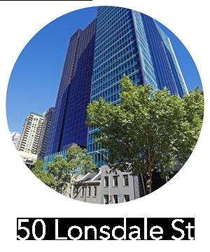 50 Lonsdale Street