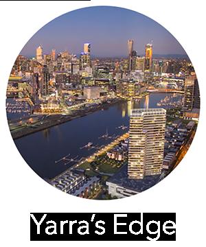 Yarra's Edge